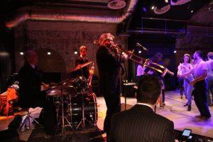 Mississippi Swing, Lindy Hop Band