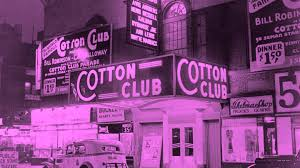 The Cotton Club Lindyhop